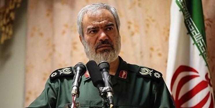 دشمنی ۴۰ سال استکبار جهانی با ایران