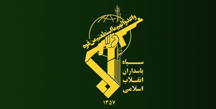 فرمانده جدید سپاه کردستان رسما معرفی شد