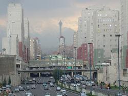 آلودهترین نقاط تهران کجاست؟+ عکس