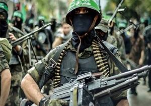 حماس صهیونیستها را تهدید کرد