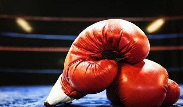 رقابتهای بوکس جوانان آسیا/ پیروزی ریگی و شکست بابالو مقابل رقیبان