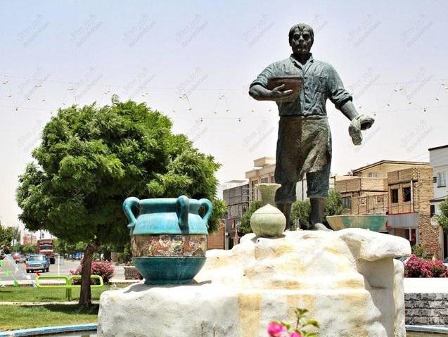شهر جهانی سفال ایران به چند روایت