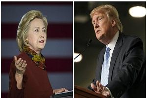 احتمال حضور کلینتون در انتخابات ۲۰۲۰