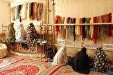 باشگاه خبرنگاران -اشتغالزایی ۲۰۰ نفره فرشباف کارآفرین در اراک