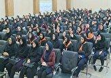 باشگاه خبرنگاران -اجلاس سراسری نماز در مدارس مهاباد برگزار شد