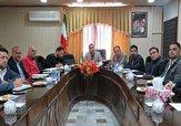 باشگاه خبرنگاران -چهارمین کارگاه مدیریت جامع تالاب بین المللی کانی برازان تشکیل شد