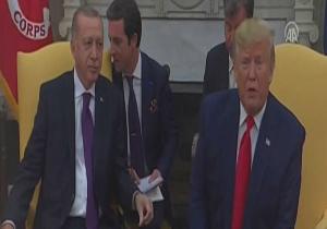 ترامپ: فقط به خاطر نفت در سوریه حضور داریم