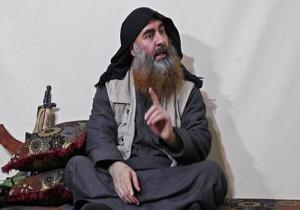 دسترسی ابوبکر بغدادی به اینترنت در آخرین پناهگاهش