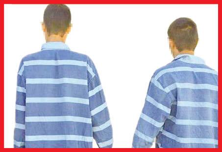 ۷۲ ساعت شکنجه زوج ثروتمند توسط گروگانگیران