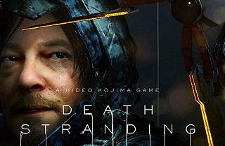 فروش عجیب بازی Death Stranding