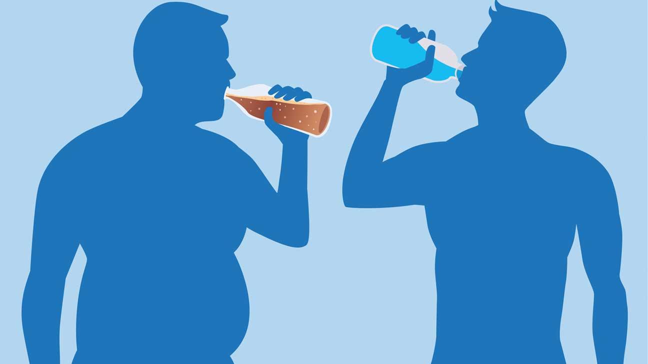 ۵ راه تضمینی کاهش چربی شکم