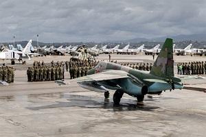 روسیه در سوریه پایگاه نظامی جدید میسازد
