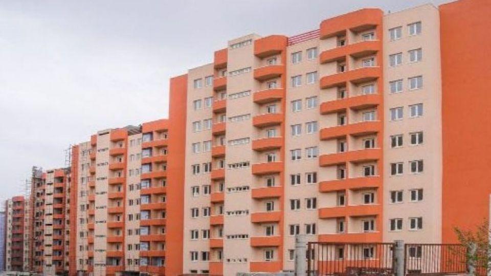 ساخت مسکن ۴۰ متری در طرح مسکن ملی صحت ندارد
