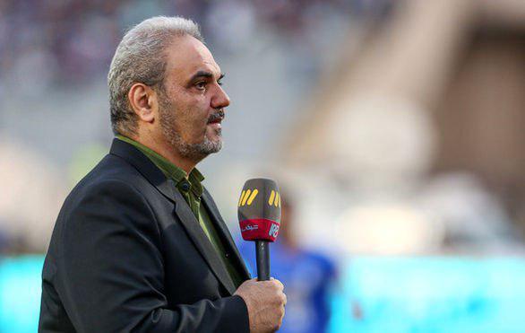 حاشیه های پیش از دیدار تیم های ملی فوتبال ایران و عراق