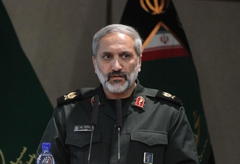 افراد خودفروخته به دنبال برهم ریختن ایران و تهران هستند/ دشمن اگر دست از پا خطا کند با حدادیان و رضوانها روبروست