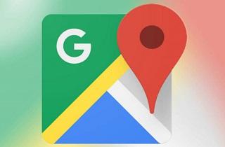 ویژگی جدید گوگل مپ، مناسب برای توریستها