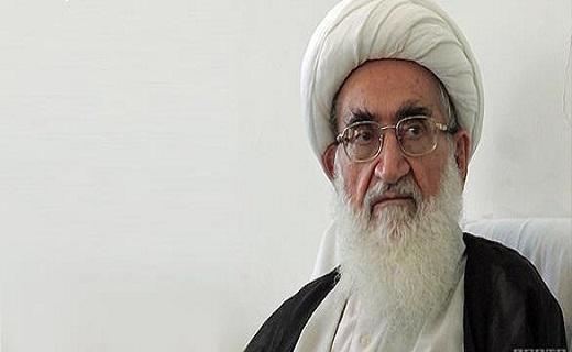 حیات انقلاب اسلامی به تفکر بسیجی وابسته است