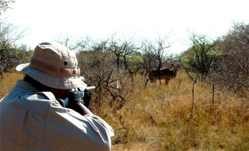 ۲ شکارچی غیر مجاز در دام پلیس اراک