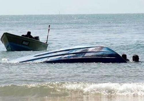 مرگ صیاد گلستانی در آبهای خزر