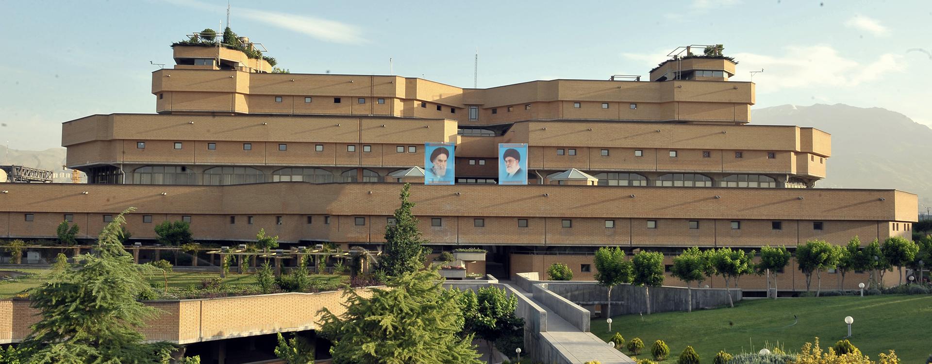 اطلاعیه روابط عمومی کتابخانه ملی ایران درخصوص شایعه آبگرفتگی اسناد