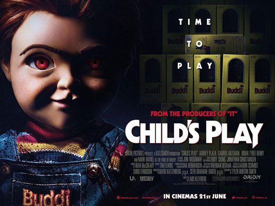 بهترین فیلمهای ترسناک سال ۲۰۱۹