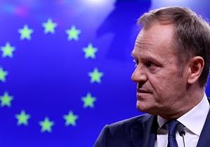 رئیس شورای اروپا: انگلیس پس از برگزیت بازیکن درجه دو میشود