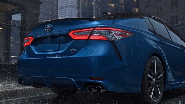 تویوتا دو خودروی جدید خود را با الگوی اتومبیل RAV4 تولید میکند