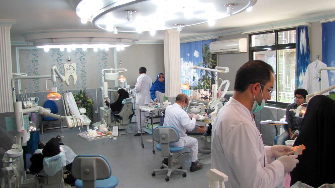 بهره برداری از نخستین بیمارستان دندانپزشکی کشور /ورود ۵۰ دستگاه دیالیز به استان همدان