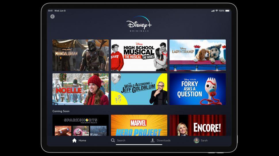 بیش از ۱۰ میلیون کاربر عضو Disney Plus شدند