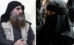 بلایی که همسران البغدادی سر تازهوارد حرمسرای داعش آوردند/ «ام سیاف» فاش کرد! + عکس