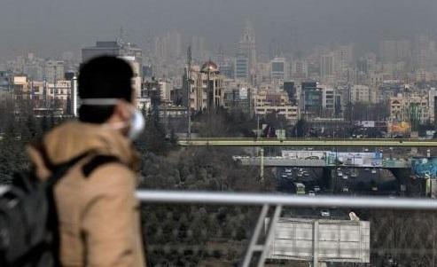 کانونهای آلودگی هوای شهر تهران زیر ذره بین محیط زیست/ جادههای خاکی باید آسفالت شوند