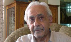 پدر شهید مرتضی آوینی دار فانی را وداع گفت