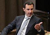 باشگاه خبرنگاران -اسد: واشنگتن نفت سوریه را سرقت میکند