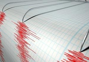 وقوع زمین لرزه ۵.۵ ریشتری در پاکستان