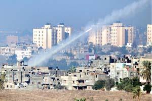 وزارت بهداشت فلسطین: شمار زیادی از زخمیها در نوار غزه زنان و کودکان هستند