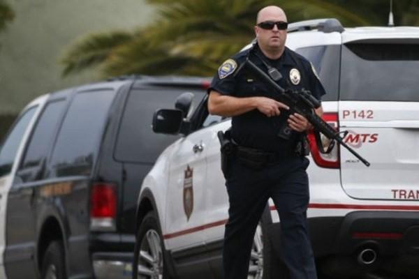 تیراندازی در دبیرستانی در کالیفرنیا