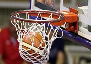 سومین پیروزی پیاپی پیروزی تیم بسکتبال شهرداری گرگان