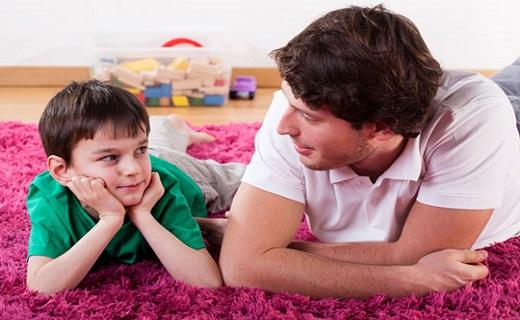 چگونه فرزندمان را تربیت کنیم؟ / فوتوفنهای تربیت کودکی سالم