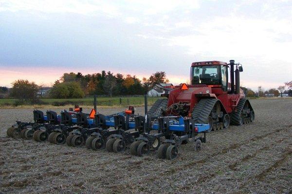 توسعه مکانیزاسیون پاشنه آشیل بخش کشاورزی/رشد چندبرابری قیمت ماشین آلات دلیل عقب ماندگی/ افزایش ضایعات و کاهش عملکرد تولید در سایه کشاورزی سنتی