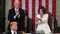 در صورت تایید استیضاح ترامپ، چه کسی جایگزین او خواهد شد؟