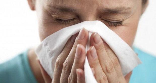 مردم بیماری آنفولانزا را جدی بگیرند/ دو مورد فوت ناشی از بیماریهای تنفسی