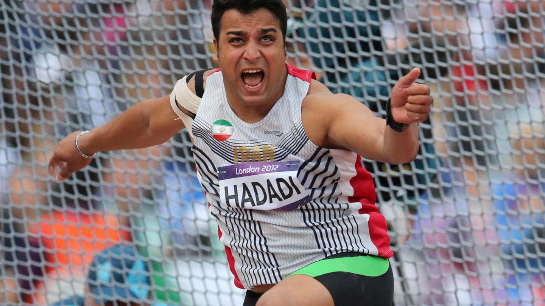 حدادی:شایعه کردند برای انتخابات به مشهد رفتم / سو مدیریت مرا در مقابل ورزشکاران دیگر قرار داد/ رقم قرارداد مربی آمریکایی ام کمتر از سایر مربیان است