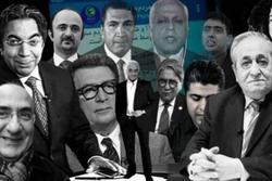 وقتی ضدانقلابها به جان هم میافتند / از جنگ قدرت در میان اپوزیسیون تا تهیه لیست اعدام! + تصاویر