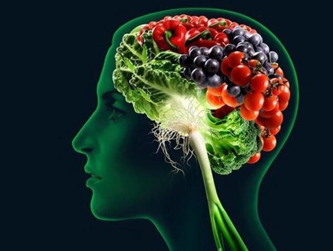 کارت سوخت مغزتان را از این خوردنیها بگیرید