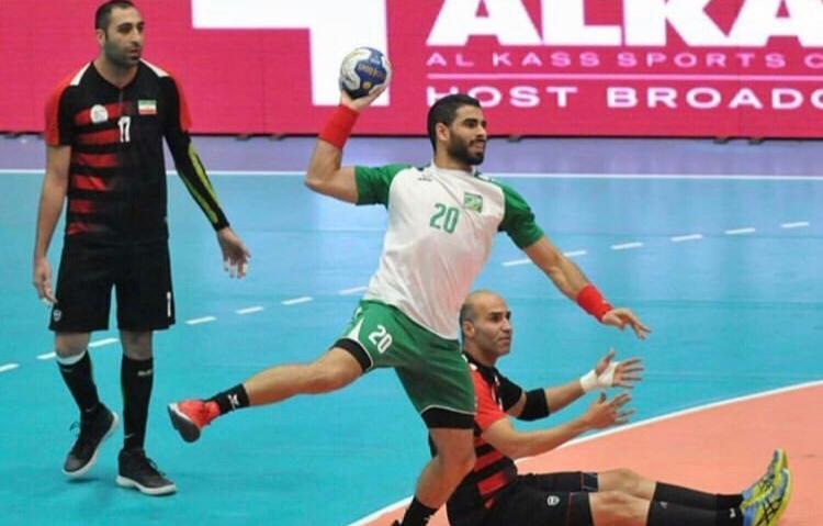 شکست نزدیک زاگرسیها مقابل نماینده کویت