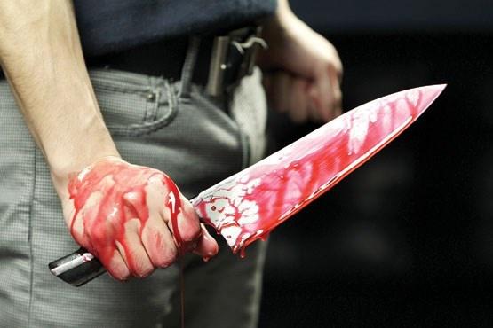سلاخی دختر جوان با چاقوی آشپزخانه توسط نامزد بی رحم!