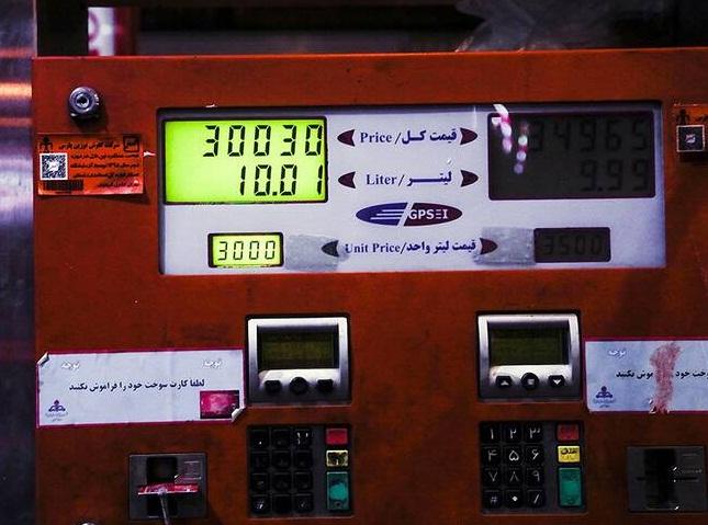 پاسخگوی سوالات شما در خصوص سهمیه بندی بنزین هستیم
