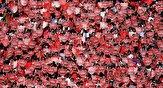 باشگاه خبرنگاران -واکنش باشگاه پرسپولیس به قرار گرفتن نام بیرانوند در بین نامزدهای مرد سال آسیا