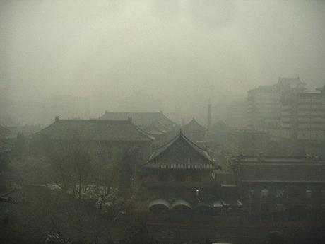 باشگاه خبرنگاران -چرا پکن در حل معضل آلودگی هوا موفقتر از دهلی است؟