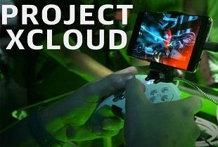 تاریخ عرضه پلتفرم Xcloud  اعلام شد